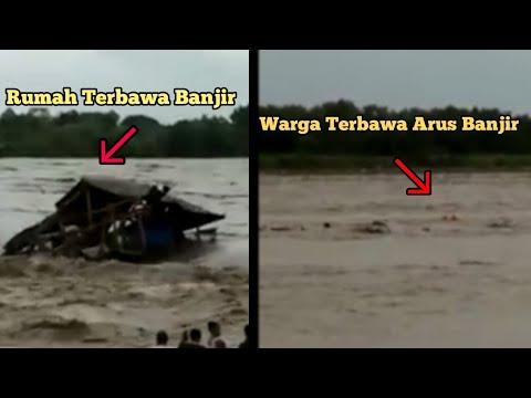Banjir Kepung Sulawesi