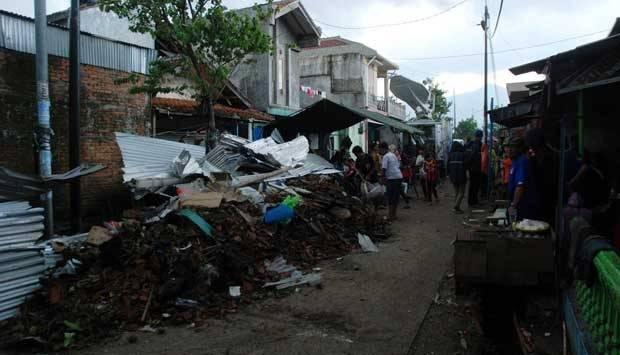 Landa Bandung
