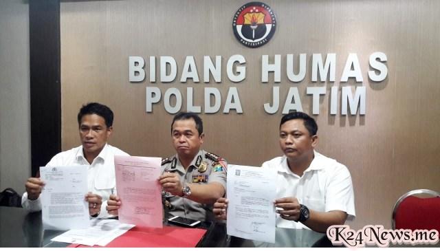 Polisi Sebut Berkas Gus Nur Segera Dilimpahkan Ke Kejaksaan