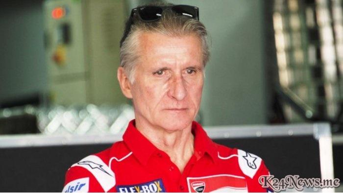 Paolo Ciabatti.