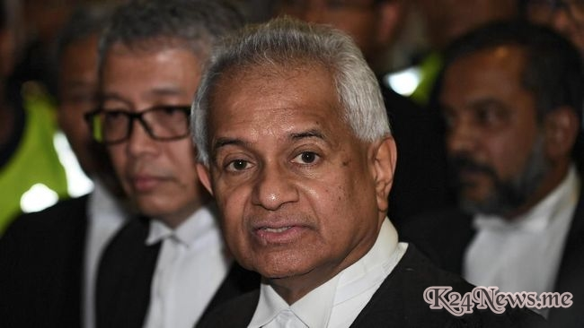 Jaksa Agung Malaysia