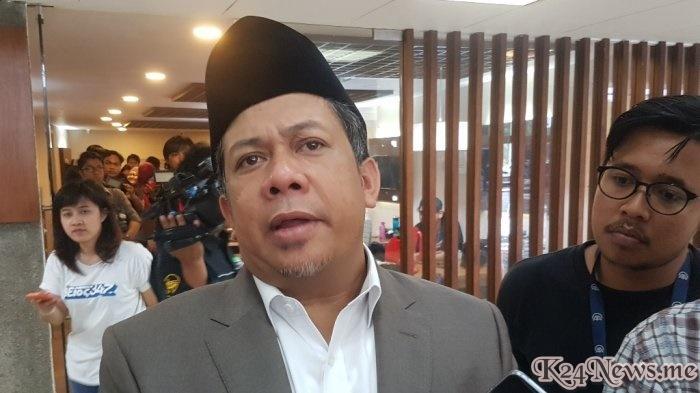 Prediksi Fahri Hamzah: Prabowo Menang, PKS Gagal Ke Senayan