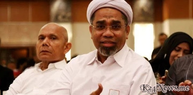 Ali Mochtar Ngabalin Mengaku Salat 2 Rakaat Dengar Andi Arief Ditangkap