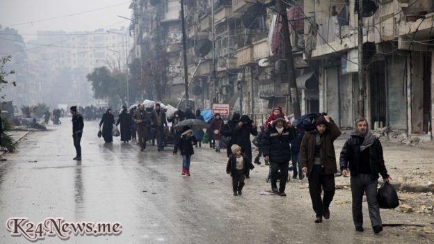 timur Aleppo