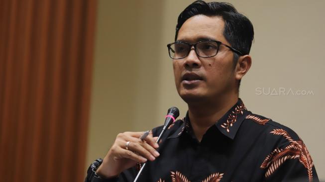 KPK Imbau Masyarakat Waspadai Penipuan Surat Seleksi Pegawai
