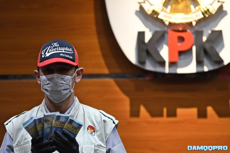 KPK Memanggil 6 Saksi Korupsi Wali Kota Medan Dzulmi