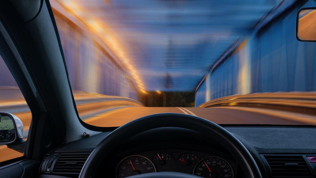 Usai Menyetir dengan Kaki Pengemudi di Siprus Disidik Polisi