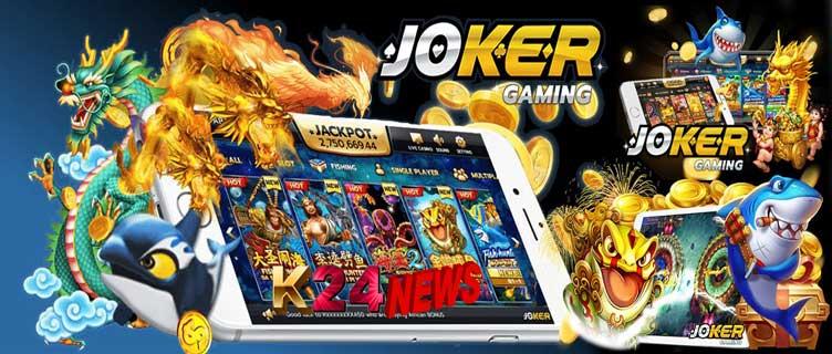 Berbagai Metode Memenangkan Permainan Joker123 Online